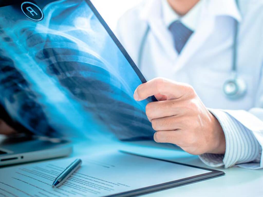 نرم افزار تصویربرداری پزشکی