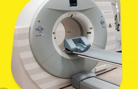 نرم افزار رادیولوژی و تصویربرداری روزنه